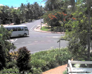 Live Web Camera Port Douglas